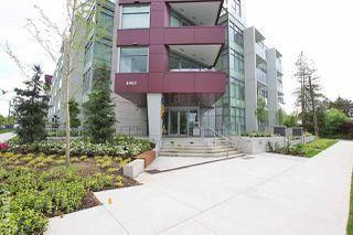 "Main Photo: 206 4963 CAMBIE Street in Vancouver: Cambie Condo for sale in ""35 Park West"" (Vancouver West)  : MLS®# R2528060"