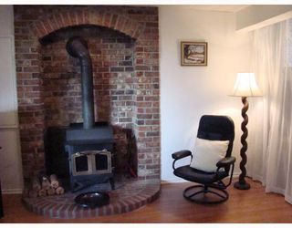 Photo 10: 1569 WHITESAILS Drive: Bowen Island House for sale : MLS®# V796693