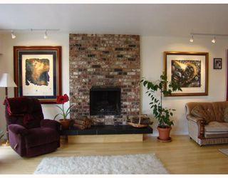 Photo 5: 1569 WHITESAILS Drive: Bowen Island House for sale : MLS®# V796693