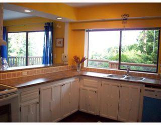 Photo 6: 1569 WHITESAILS Drive: Bowen Island House for sale : MLS®# V796693