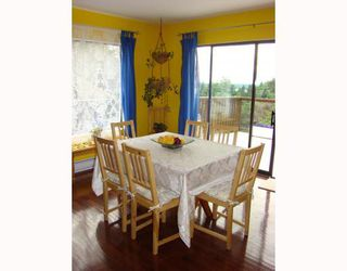 Photo 7: 1569 WHITESAILS Drive: Bowen Island House for sale : MLS®# V796693