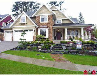 Photo 1: Estates at Elgin Creek - 14077 33B AV in White Rock: Elgin/Chantrell House for sale (White Rock & District)  : MLS®# Estates at Elgin Creek