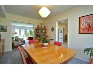 Photo 4: 4482 Brakenridge in Vancouver: Quilchena House for sale (Vancouver West)  : MLS®# V827746