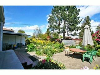 Photo 9: 4482 Brakenridge in Vancouver: Quilchena House for sale (Vancouver West)  : MLS®# V827746