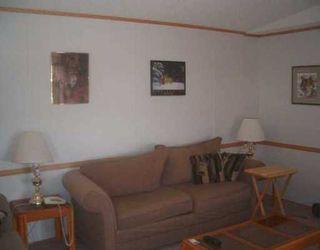 Photo 3: DUNDEE GARSON RD in Hazelridge: Anola / Dugald / Hazelridge / Oakbank / Vivian Mobile Home for sale (Winnipeg area)  : MLS®# 2510772
