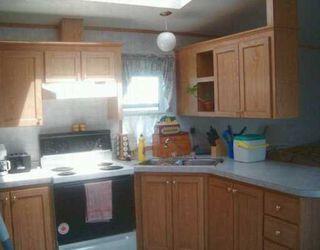Photo 2: DUNDEE GARSON RD in Hazelridge: Anola / Dugald / Hazelridge / Oakbank / Vivian Mobile Home for sale (Winnipeg area)  : MLS®# 2510772