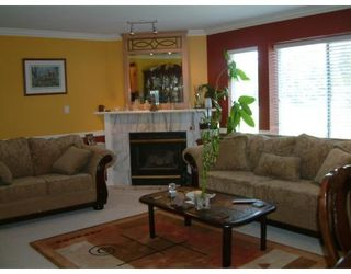 Photo 2: # 18 21491 DEWDNEY TRUNK RD in Maple Ridge: Townhouse for sale : MLS®# V658115