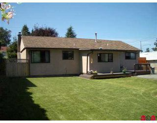 """Photo 7: 11018 ORIOLE Drive in Surrey: Bolivar Heights House for sale in """"BIRDLAND"""" (North Surrey)  : MLS®# F2720092"""