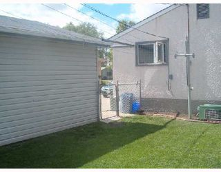 Photo 8: 116 BRELADE Street in WINNIPEG: Transcona Single Family Detached for sale (North East Winnipeg)  : MLS®# 2714213