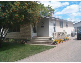Photo 1: 116 BRELADE Street in WINNIPEG: Transcona Single Family Detached for sale (North East Winnipeg)  : MLS®# 2714213