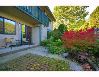 Photo 9: 11772 KINGSBRIDGE Drive in Richmond: Ironwood Townhouse for sale : MLS®# V672931