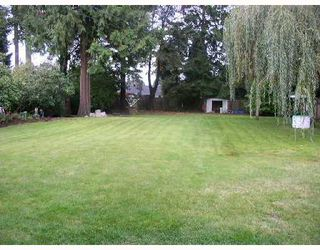 Photo 10: 21538 122ND Avenue in Maple_Ridge: West Central House for sale (Maple Ridge)  : MLS®# V674416