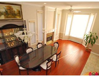 Photo 4: 15791 87A Avenue in Surrey: Fleetwood Tynehead House for sale : MLS®# F2804374