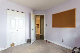 Photo 12: 16207 55A Street in Edmonton: Zone 03 House for sale : MLS®# E4166537