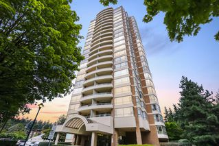 """Main Photo: 2303 5885 OLIVE Avenue in Burnaby: Metrotown Condo for sale in """"METROPOLITAN"""" (Burnaby South)  : MLS®# R2394700"""
