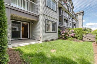 "Photo 11: 107 19340 65 Avenue in Surrey: Clayton Condo for sale in ""Esprit At Southlands"" (Cloverdale)  : MLS®# R2403294"