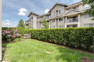 "Photo 12: 107 19340 65 Avenue in Surrey: Clayton Condo for sale in ""Esprit At Southlands"" (Cloverdale)  : MLS®# R2403294"