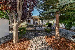 Photo 16: 82 KINGSBURY Crescent: St. Albert House for sale : MLS®# E4176090