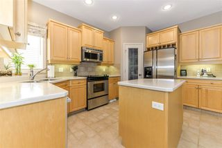 Photo 5: 82 KINGSBURY Crescent: St. Albert House for sale : MLS®# E4176090