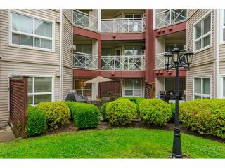 """Photo 18: 122 8068 120A Street in Surrey: Queen Mary Park Surrey Condo for sale in """"Melrose Place"""" : MLS®# R2411416"""