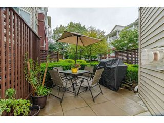 """Photo 20: 122 8068 120A Street in Surrey: Queen Mary Park Surrey Condo for sale in """"Melrose Place"""" : MLS®# R2411416"""
