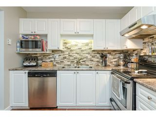 """Photo 8: 122 8068 120A Street in Surrey: Queen Mary Park Surrey Condo for sale in """"Melrose Place"""" : MLS®# R2411416"""