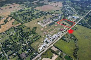 Main Photo: 53109 RANGE ROAD 222: Ardrossan Vacant Lot for sale : MLS®# E4179405