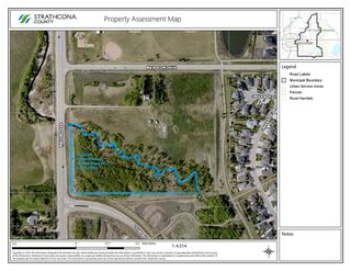 Photo 25: 53109 RANGE ROAD 222: Ardrossan Vacant Lot for sale : MLS®# E4179405
