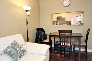 Photo 6: 1403 3489 ASCOT Place in Vancouver: Collingwood VE Condo for sale (Vancouver East)  : MLS®# R2419440