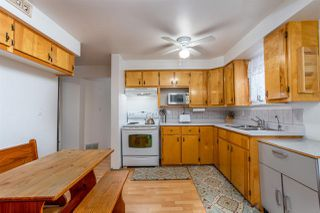 Photo 8: 9415 150 Street NW in Edmonton: Zone 22 House for sale : MLS®# E4183122