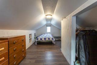 Photo 19: 9415 150 Street NW in Edmonton: Zone 22 House for sale : MLS®# E4183122