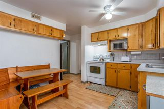 Photo 9: 9415 150 Street NW in Edmonton: Zone 22 House for sale : MLS®# E4183122