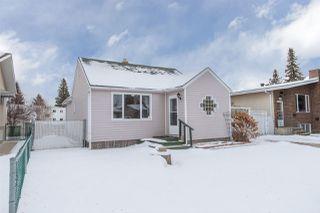Photo 1: 9415 150 Street NW in Edmonton: Zone 22 House for sale : MLS®# E4183122
