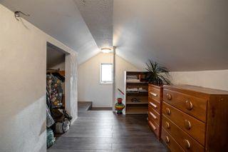 Photo 20: 9415 150 Street NW in Edmonton: Zone 22 House for sale : MLS®# E4183122