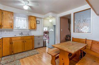 Photo 10: 9415 150 Street NW in Edmonton: Zone 22 House for sale : MLS®# E4183122