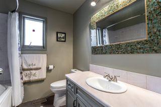 Photo 15: 9415 150 Street NW in Edmonton: Zone 22 House for sale : MLS®# E4183122