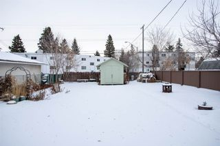 Photo 22: 9415 150 Street NW in Edmonton: Zone 22 House for sale : MLS®# E4183122