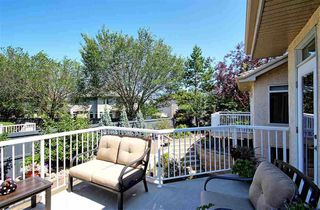 Photo 37: 1064 TORY Road in Edmonton: Zone 14 House for sale : MLS®# E4183775