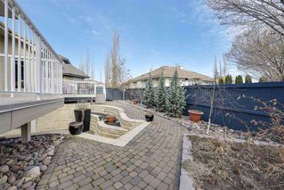 Photo 38: 1064 TORY Road in Edmonton: Zone 14 House for sale : MLS®# E4183775
