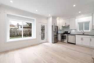 """Main Photo: 1316 VICTORIA Drive in Vancouver: Grandview Woodland House 1/2 Duplex for sale in """"COMMERCIAL DRIVE"""" (Vancouver East)  : MLS®# R2430979"""
