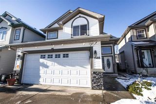 Main Photo: 1146 112 Street in Edmonton: Zone 55 House for sale : MLS®# E4187697