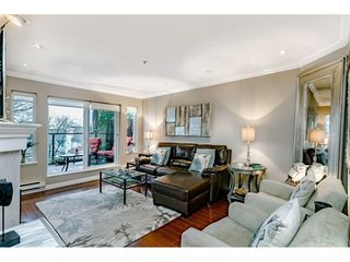 "Photo 3: 114 2250 SE MARINE Drive in Vancouver: South Marine Condo for sale in ""Waterside"" (Vancouver East)  : MLS®# R2438732"