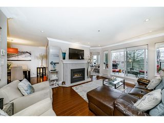 "Photo 2: 114 2250 SE MARINE Drive in Vancouver: South Marine Condo for sale in ""Waterside"" (Vancouver East)  : MLS®# R2438732"