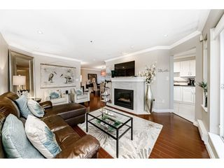 "Photo 4: 114 2250 SE MARINE Drive in Vancouver: South Marine Condo for sale in ""Waterside"" (Vancouver East)  : MLS®# R2438732"
