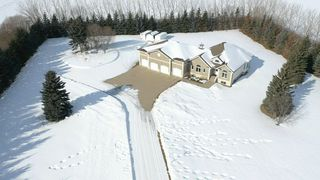 Main Photo: 55010 RGE RD 231: Rural Sturgeon County House for sale : MLS®# E4188977