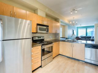 "Photo 6: 34 935 EWEN Avenue in New Westminster: Queensborough Townhouse for sale in ""COOPERS LANDING"" : MLS®# R2443218"