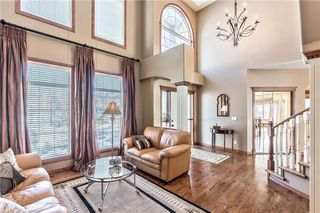 Photo 3: 588 PATTERSON Grove SW in Calgary: Patterson Detached for sale : MLS®# C4290315