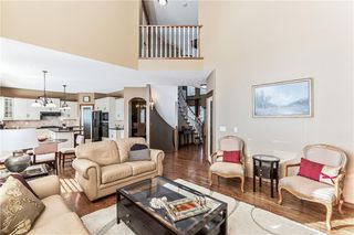 Photo 7: 588 PATTERSON Grove SW in Calgary: Patterson Detached for sale : MLS®# C4290315