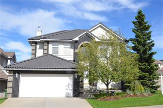 Photo 1: 588 PATTERSON Grove SW in Calgary: Patterson Detached for sale : MLS®# C4290315
