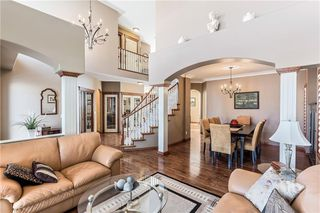 Photo 4: 588 PATTERSON Grove SW in Calgary: Patterson Detached for sale : MLS®# C4290315